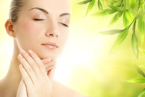 Natural Beauty Skin