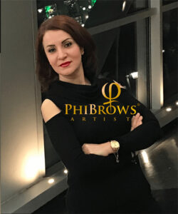 PHIBROWS - Microblading