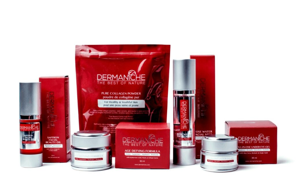 Dermaniche Natural Products