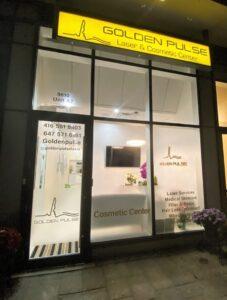 Golden Pulse Clinic Richmond Hill Branch