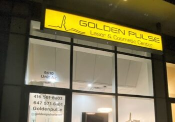 Golden Pulse Clinic Richmond Hill Branch