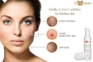 Golden Pulse Cosmetic Clinic - Vivier skin care Solutions