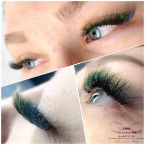 PHI Eyelash at Golden Pulse Cosmetic Center