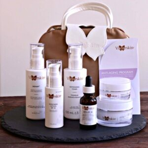 Golden Pulse Cosmetic Clinic - Vivier skin care Products