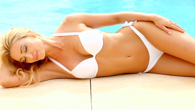 Golden Pulse Laser Clinic Bradford Richmond Hill - Bikini Promotion