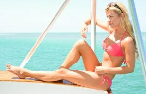 Golden Pulse Laser Hair Removal Richmond Hill and Bradford