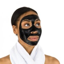 Black Magnetictherapy Facial At Golden Pulse Richmond Hill & Bradford