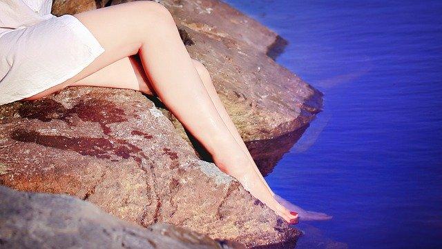 Leg Laser Hair Removal - Golden Pulse Laser Clinic