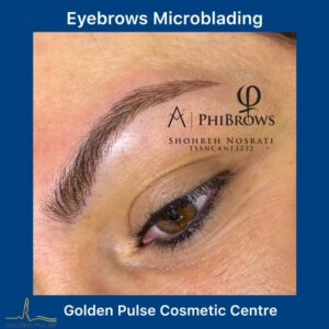 Microblading , A Semi-permanent Makeup
