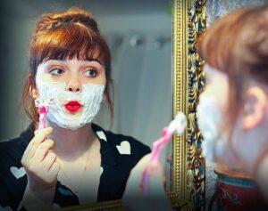 Golden Pulse Laser Clinic Bradford And Richmond Hill - Stop Shaving !!