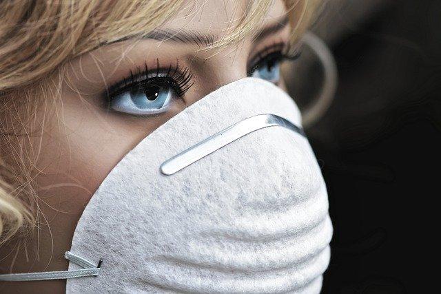 Pandemic and Skincare