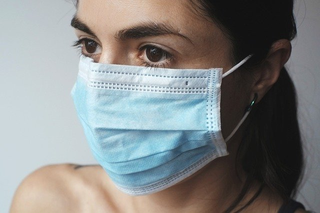 Covid-19 Pandemic & Skin Care Guidelines