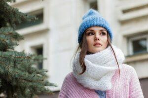 Winter Skin Tips - Golden Pulse