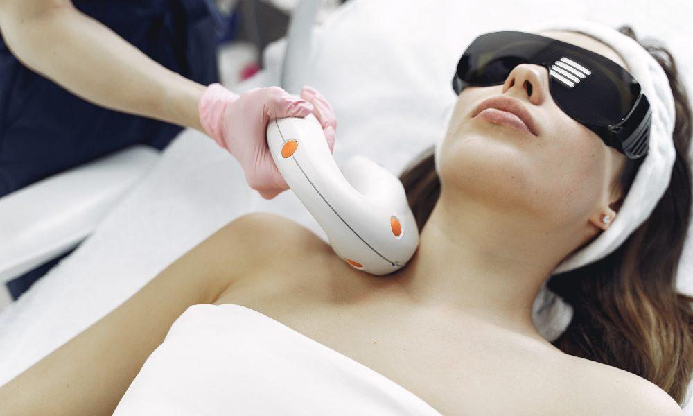 NIR Skin Tightening at Golden Pulse Laser Clinic Richmond Hill