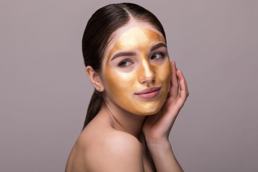 Facial Golden Treatment At Golden Pulse Laser Clinic Richmond Hill