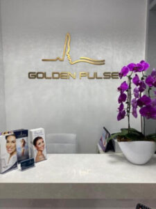 Golden Pulse Laser Clinic and cosmetic center in Richmond Hill