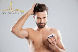 Hairless treatment - SMP - Scalp Micropigmentation in Golden Pulse Laser Clinic Richmond Hill