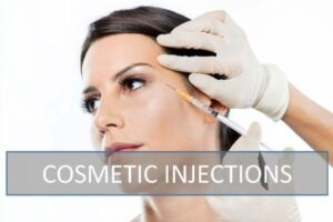 Cosmetic injection - Botox - Filler in Golden Pulse Laser Clinic Richmond Hill