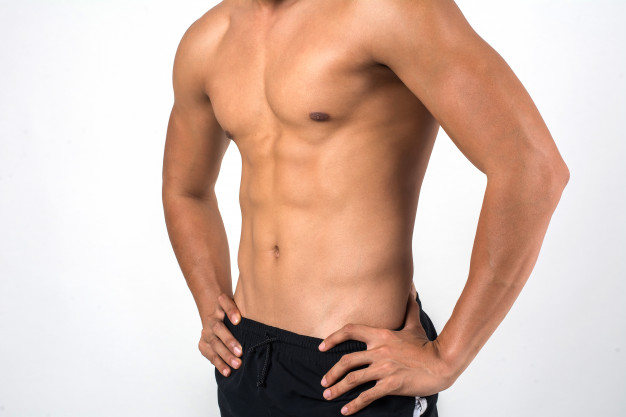 Men Laser Hair Removal in Golden Pulse Laser Clinic Richmond Hill