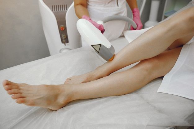 Golden Pulse Laser Hair Removal Richmond Hill