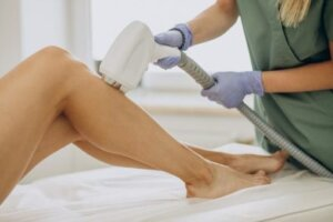 Golden High Quality Laser Hair Removal Richmond Hill
