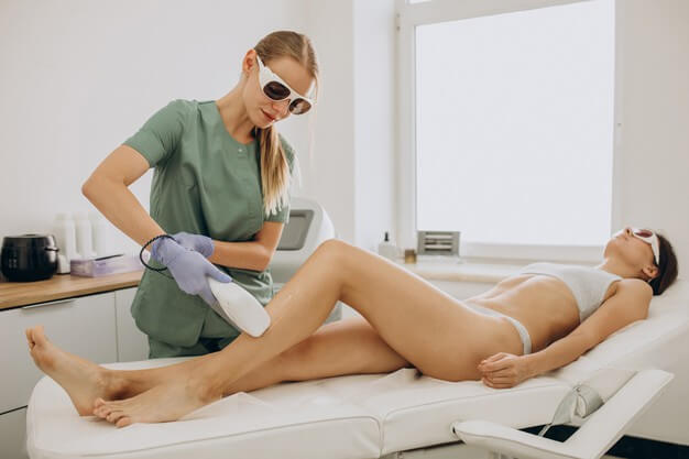 High Quality Laser Hair Removal Richmond Hill