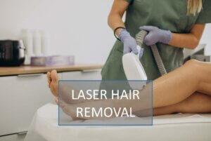 Best Laser Hair Removal Richmond Hill