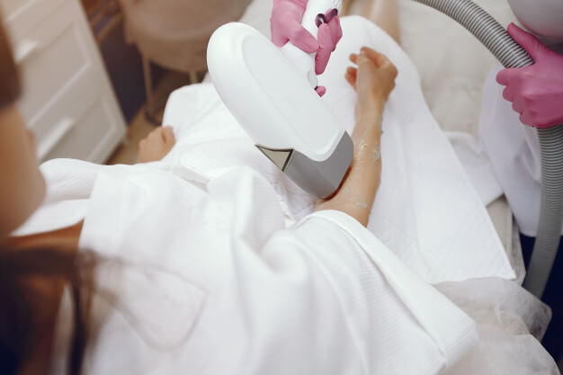 How Does Laser Hair Removal Works?